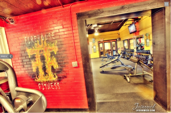 Firehouse Gym